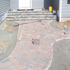 Hardscape Services in Manchester, CT